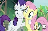 miniatura puzzle My Little Pony online nr 10